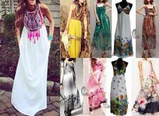 WHOLESALE BULK LOT OF 10 MIXED STYLE SIZE Chiffon Cocktail Party Beach Dress