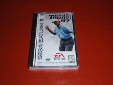 PGA Tour 97 (Sega Saturn, 1996)-Complete