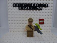 Lego Minifig: Ken Wheatley (75930) - jw025