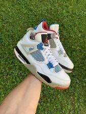 Air Jordan 4 What The Size 10