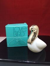 Vintage Avon ~ Love Bird ~ Moonwind Cologne ~ Old New Stock in Box