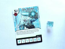 Dc dice masters world's finest-mr. freeze, sub zero #093