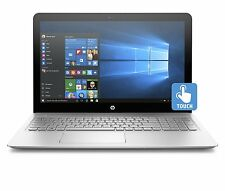 "HP Envy Touch-Screen 15t Laptop 15 15.6"" i7-7560U 16GB 1TB NVMe SSD Iris 640"