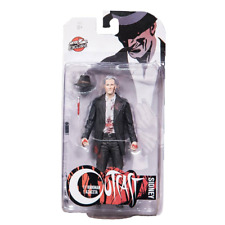 Outcast Sidney Action Figure Bloody Version Image Comics