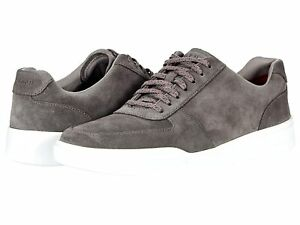 Man's Shoes Cole Haan Grand Crosscourt Modern Perforated Sneaker