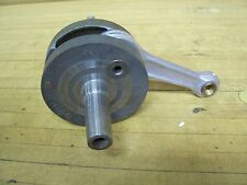 Vintage NOS Sachs Engine Crankshaft Crank SA Snowmobile Skiroule Alouette Rupp