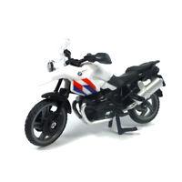 Spielzeugautos Siku 1047 Motorrad BMW R1200 GS NEU und OVP