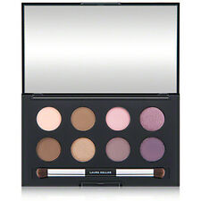 Laura Geller Desert Dusk Eye Shadow Palette - 8 shades Boxed