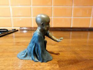 Soul Journeys Maasai Figurine - Nafula - Born During The Rainy Season From 2000