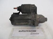46823548 MOTOR DE ARRANQUE LANCIA MUSA 1.3 D 5M 51KW (2005) RECAMBIO USADO