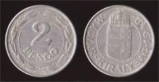 UNGHERIA 2 PENGO 1942