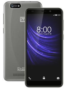 """Cloud Mobile Stratus C5 (T-Mobile/Metro) Dual-SIM 16GB 5.5"""" GSM"""
