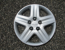 One genuine 2006 to 2011 Chevy Impala 16 inch bolt on hubcap wheel cover