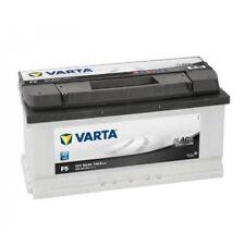 VARTA Starter Battery BLACK dynamic 5884030743122