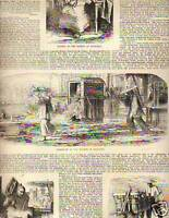 1860 Illustrated News of World-The War & life in China