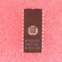 2 PCS - AMD AM9716DC EPROM