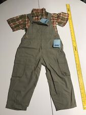 Very Nice Vintage Small Child Clothing Outfit Made In Portugal (8007)