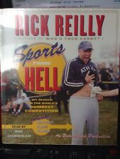 Sports From Hell By Rick Reilly Audiobook