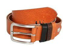 Guess Belt Leder Gürtel Ledergürtel Gr. 105
