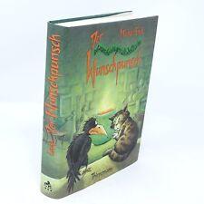 MIICHAEL ENDE Der satanarchäolügenialkohöllische Wunschpunsch GEB AUSGABE Buch
