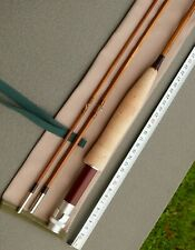 Bambou Refendu Canne Pêche Mouche Fly fishing cane rod Bamboo canna mosca pesca
