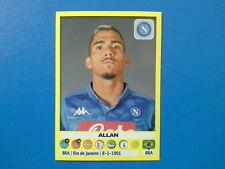Figurine Calciatori Panini 2018-19 2019 n.355 Allan Napoli