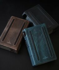 Dignis [TIGER] For Astell&Kern AK KANN Cube Genuine Leather Case Cover