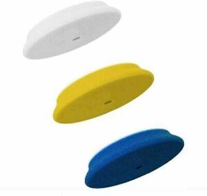 "Rupes ultra high performance d-a foam polishing pads 6"" 3pk"