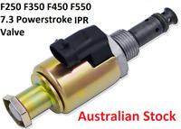 IPR Valve Ford F250 F350 F450 7.3 Diesel powerstroke injector pressure regulator