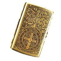 Constantine style cigar case S3U2