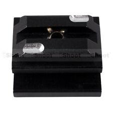 Metal Hot Shoe Mount Adapter for Minolta Sony AM Flash Umbrella Holder Bracket