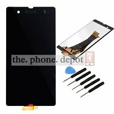 Replacement Touch Screen LCD Digitizer For Sony Xperia Z LT36H LT36i C6602 C6603