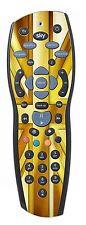 GOLD Union Jack Adesivo / PELLE SKY + HD controller remoto / Controll ADESIVI R40