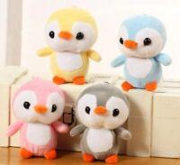 Christmas Beanies Plush Soft Toy 10cm Kids Plush Toy Stuffed Animal Soft Doll