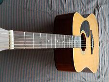 Tennessee GEWA Western Gitarre