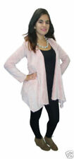 Polyester Winter Plus Size Jumpers & Cardigans for Women