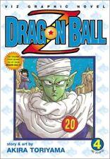 Dragon Ball Z, Volume 4