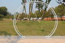 Free Standing Circular Wedding Arch for Sale