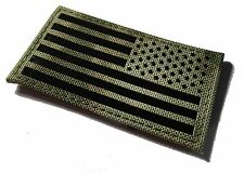 Reversed IR Reflective Patch - Universal Pattern 3.5x2 Inch Infrared Multicam