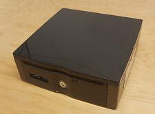 AOpen XC mini MP65-UI Desktop Computer - Intel Core i3 i3-3110M  - 2 GB - 320 GB