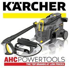 Karcher HD 4/9 P 110v Cold Water Pressure Washer / Cleaner