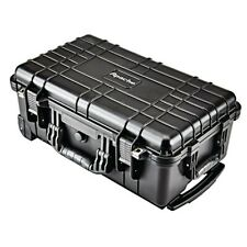 5800 Weatherproof Protective Rolling Carry-On Case Secure X-Large Pelican 1560