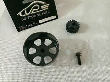 Alloy Clutch bell with 17 gear for 1/5 HPI baja 5B 5T 5SC