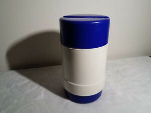 Vintage Invicta 16 oz Hot or Cold Heavy Duty Soup Beverage Travel Thermos