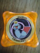 * CHIMECO # 26 * WAPS POKEMON Advanced Panini laser PMCE collector 2003