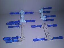 1X Transformers Energon Treadshot Windrazor Set Hand Foot Guns Superion Maximus