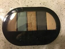 SEPHORA COLLECTION COLORFUL 5 EYESHADOW PALETTE # 11 DAYTIME TO PLAYTIME SEALED