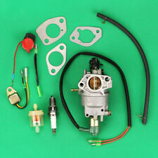 Generator Carb Carburetor Gasket For 5000W 5500W 6000W 6500W 7000W 7500W 8000W