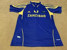 Adidas Zanzibar Mens Soccer Jersey Size XL