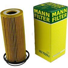Original MANN-FILTER Ölfilter Oelfilter HU 7029 z Oil Filter